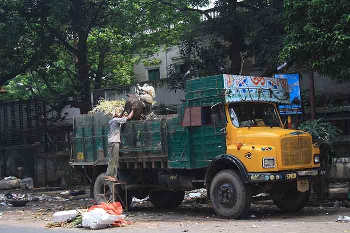 Door-to-door garbage collection to start from February in Jaipur