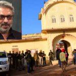 Sanjay Leela Bhansali attacked in Jaipur