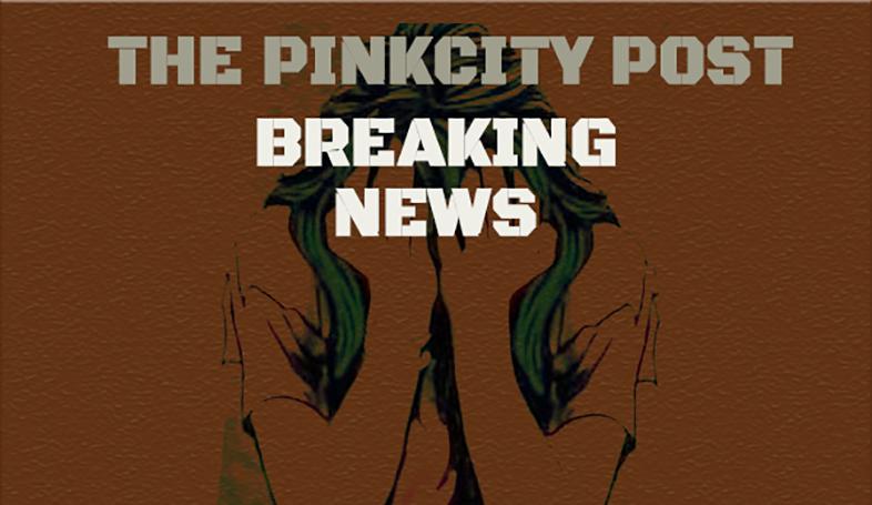 pinkcitypost breaking news