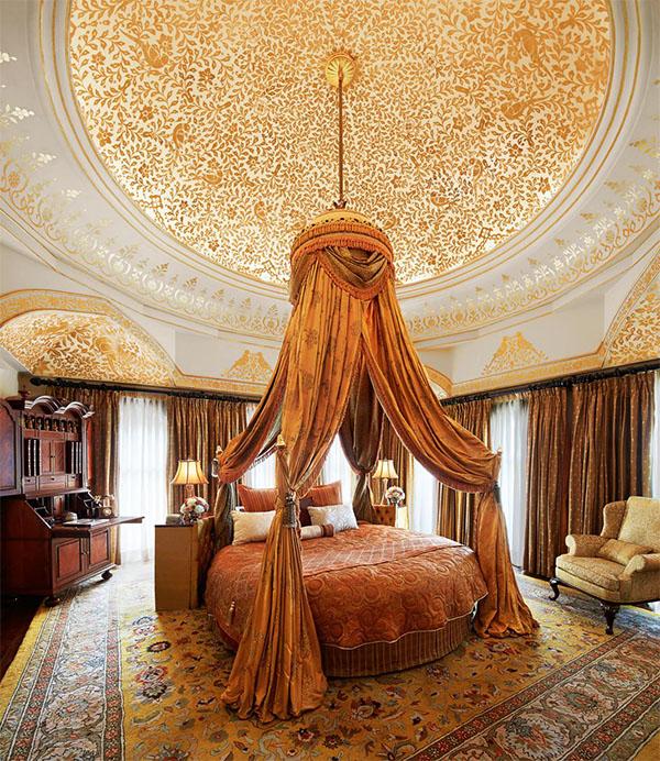 Grand Presidential Suite - Sukh Niwas.