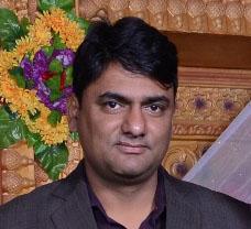Nitesh Kumar Sharma