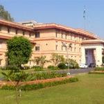 Rajasthan state secretariat building