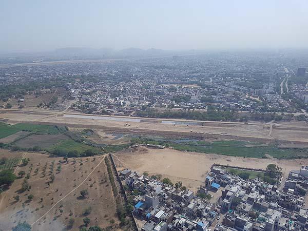 dravyavati river project1