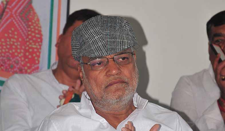 C P Joshi beats Ruchir Modi to become RCA president