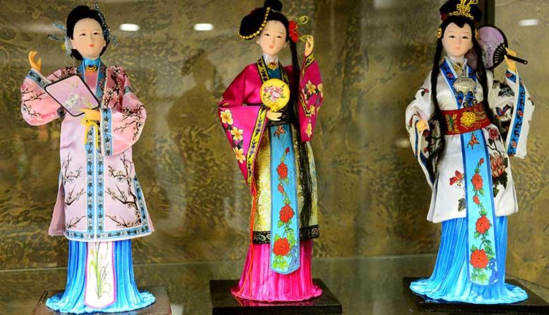 Doll Museum in Delhi
