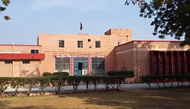 KV AFS Jodhpur 1