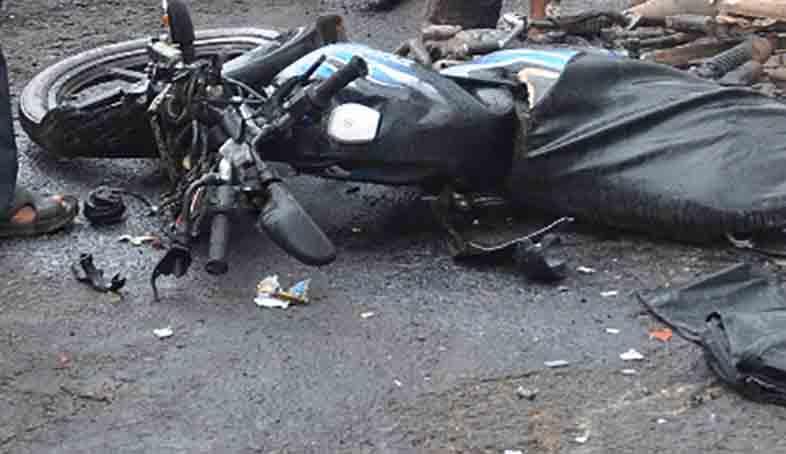 Accident - 1