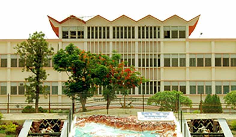 mohanlal sukhadia university udaipur