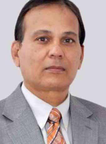 Dr Rajshekhar Vyas who was stabbed udaipur
