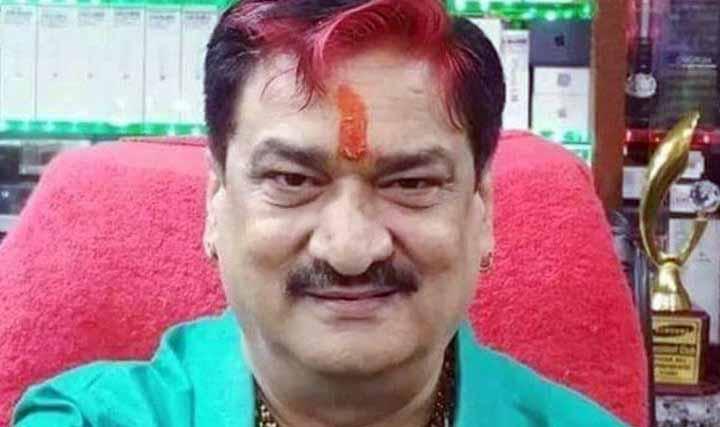vasudev-israni murder jodhpur