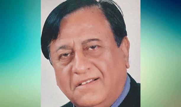 Karan SingKaran Singh Yadav Congress candidate Alwar elections