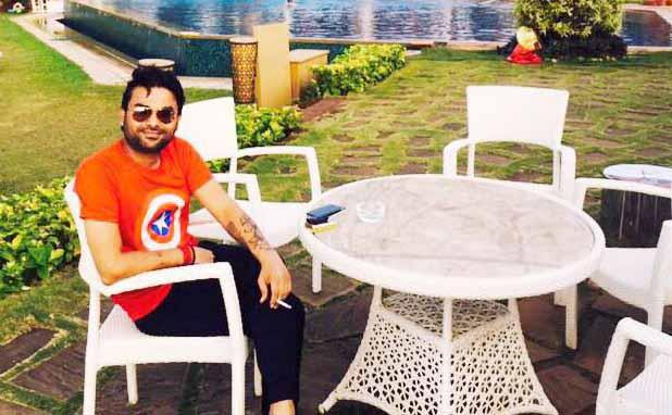 Vishal Choudhary criminal Facebook