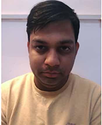 Deepak Pundir pincon