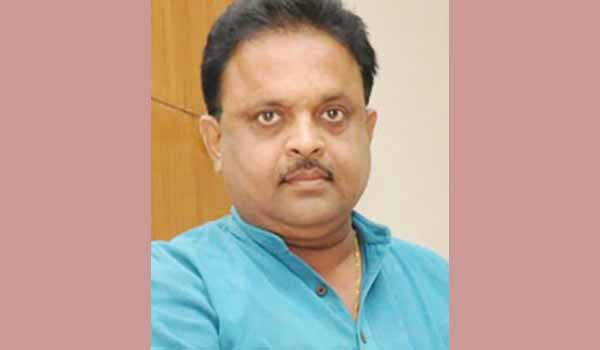 raghu shrama ajmer election