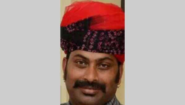 shakti singh hada bjp candidate for mandalgarh