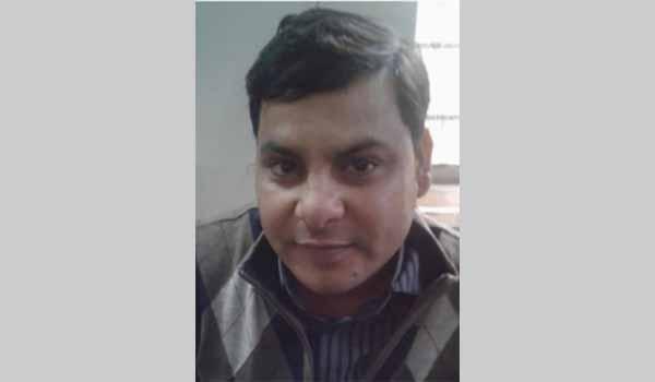 surendra pal choudhary explosives Udaipur