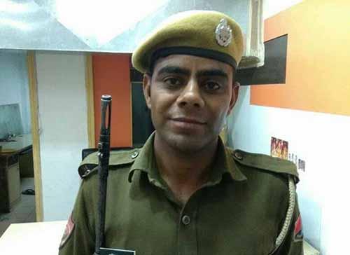 Ramesh Marg c scheme bank robbery