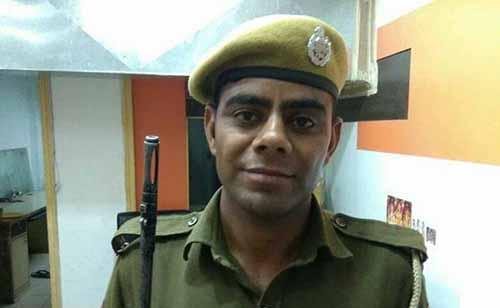 constable Sitaram