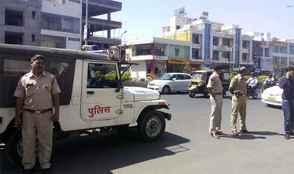 bhawani singh murder jhotwara jaipur
