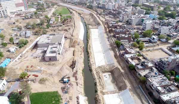 Dravyavati River 2