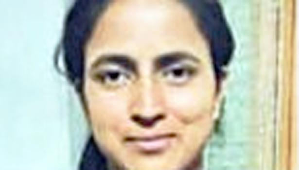 Police yet to identify 'teacher' in AIIMS Jodhpur student Rashmi