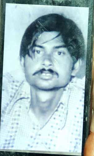 gajanand sharma file photo