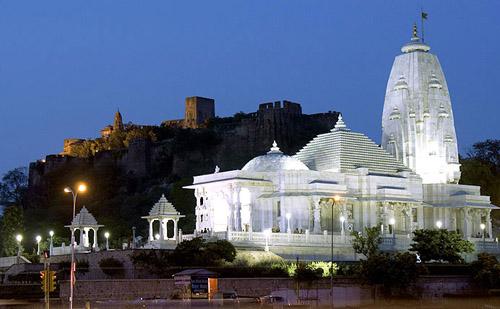 Krishna temples in jaipur
