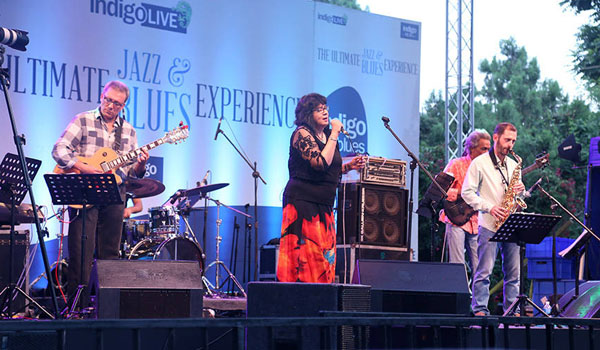 Jazz and Blues Festival jaipur
