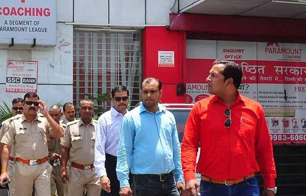 coaching centres jmc jaipur
