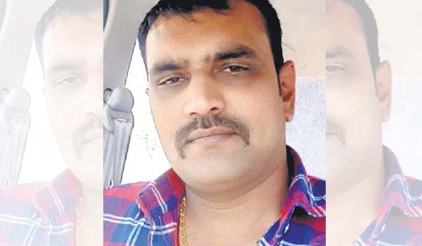 surendra jadia firing churu sadulpur murder