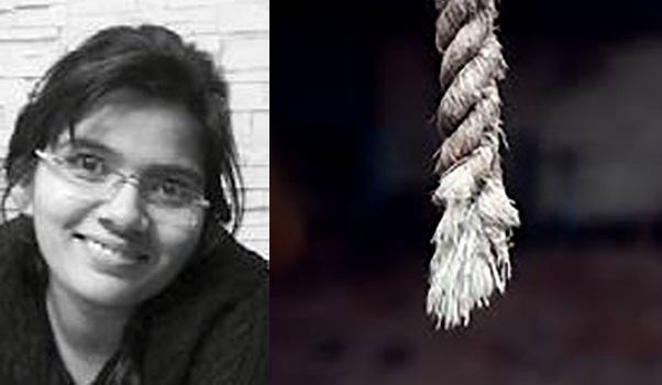 manisha kumawat suicide