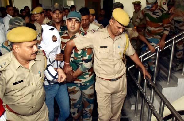 shstri nagar suspect court
