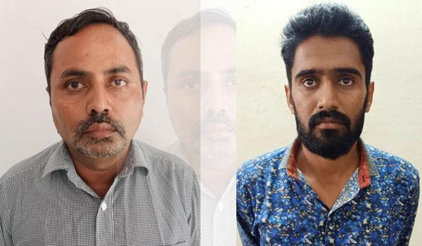 navjeevan arrest