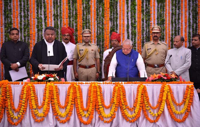 Indrajit Mahanty cj rajasthan