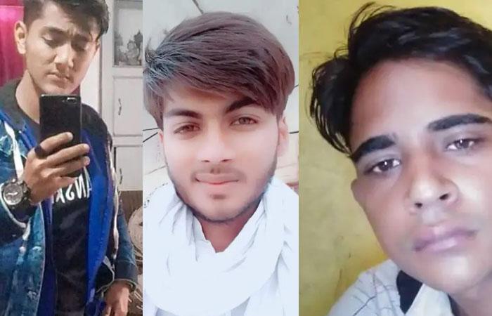 bharatpur accident